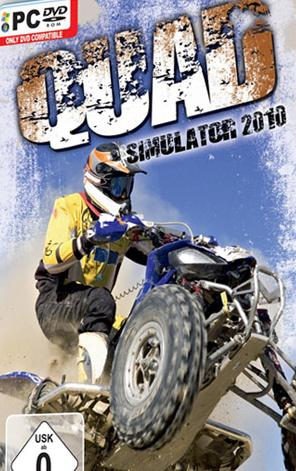 Descargar Quad Simulator 2010 [German] por Torrent